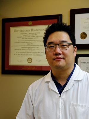 dr chun | calgary dentist